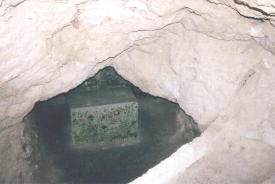 Cueva de San Juan de la Cruz en Pastrana 02