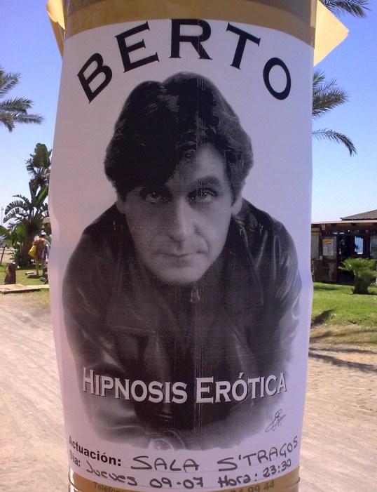Hipnosis erótica